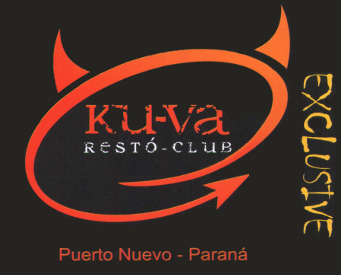 ku-va rest� - club - La Web de Paran�